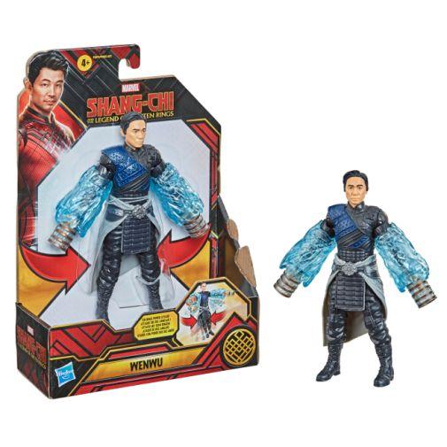 Hasbro - Marvel - 6-Inch - Shang-Chi - Wenwu - 06