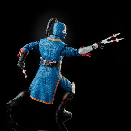 Hasbro - Marvel - Marvel Legends - Shang-Chi - Death Dealer - 06