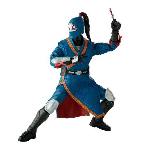 Hasbro - Marvel - Marvel Legends - Shang-Chi - Death Dealer - 10