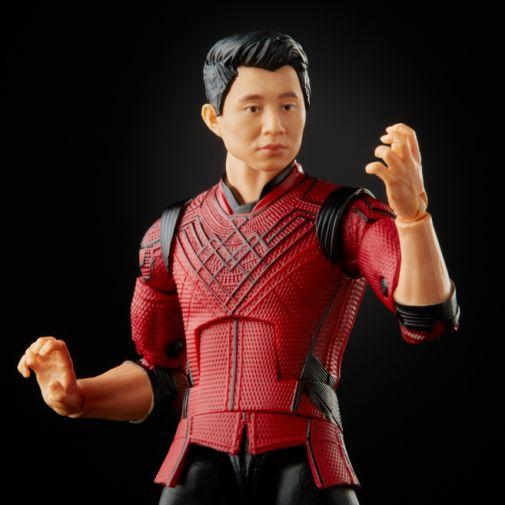 Hasbro - Marvel - Marvel Legends - Shang-Chi - Shang-Chi - 05