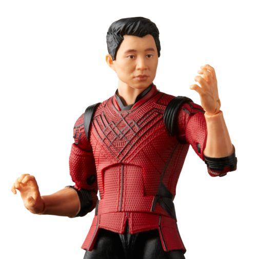Hasbro - Marvel - Marvel Legends - Shang-Chi - Shang-Chi - 08