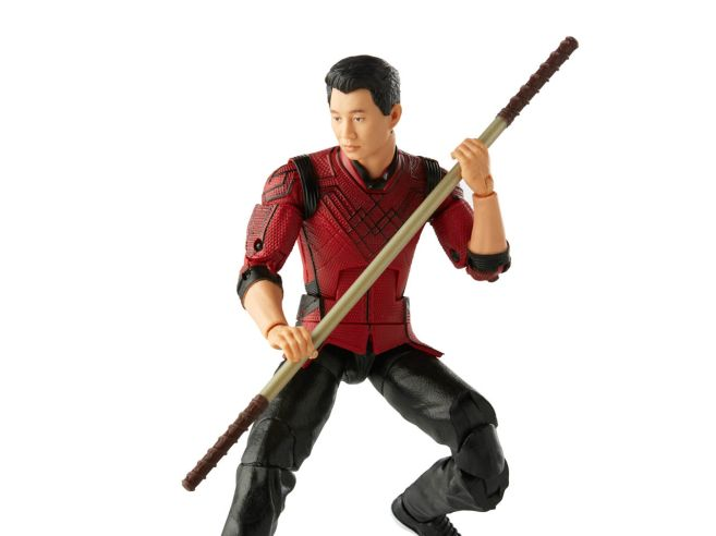 Hasbro - Marvel - Marvel Legends - Shang-Chi - Shang-Chi - 1280 - Featured - 01