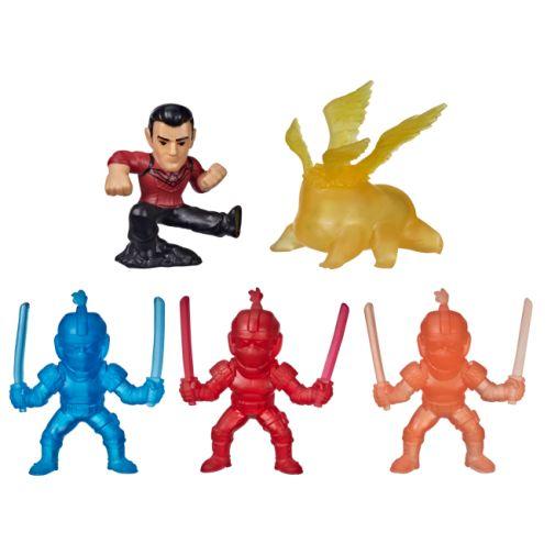 Hasbro - Marvel - Mini-Figures - Shang-Chi - 10