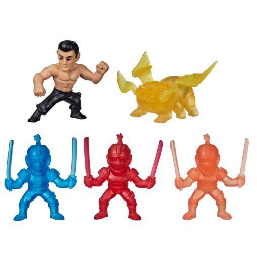 Hasbro - Marvel - Mini-Figures - Shang-Chi - 13