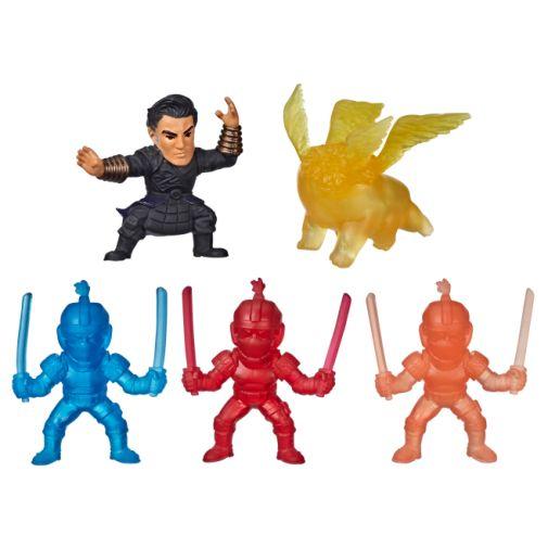 Hasbro - Marvel - Mini-Figures - Shang-Chi - 16