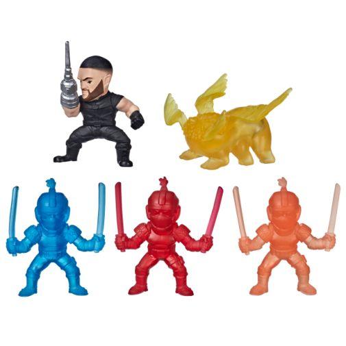 Hasbro - Marvel - Mini-Figures - Shang-Chi - 17