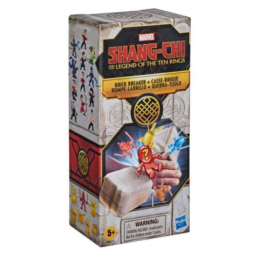 Hasbro - Marvel - Mini-Figures - Shang-Chi - 21
