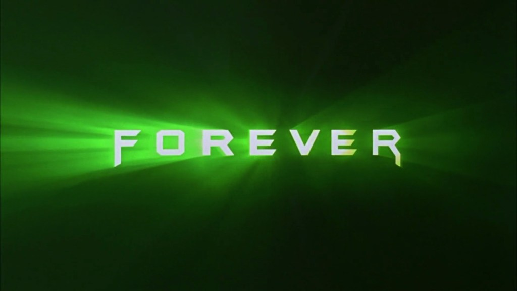Batman Forever (1995)