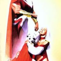 Le super-héros de 1980 à nos jours