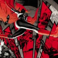 Batwoman : figure de style