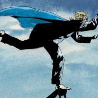 Sentry : héroïsme et contrefaçon