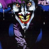 Les fous d'Arkham (3) : le rire contagieux du Joker