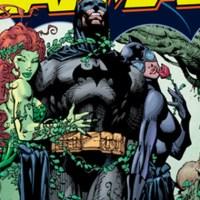 Les fous d'Arkham (5) : Poison Ivy et Catwoman, ni folles ni soumises