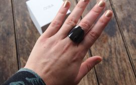Oura Ring review – Smartest jewelry to own
