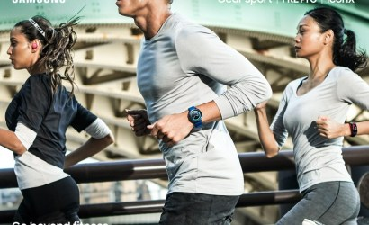 [Press Release] Samsung unveils the Gear Sport, Gear Fit 2 and Gear Icon X at IFA Berlin