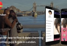 LoveInLondon – Life, Love, London