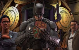 Telltale's Batman: The Enemy Within finally released for Android
