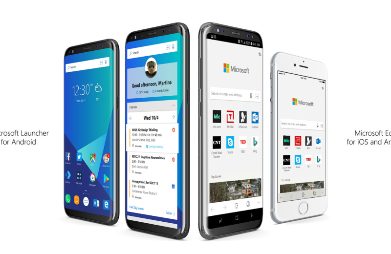 Microsoft Edge browser preview makes its way to Android