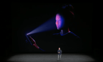 Report : Apple to kill Touch ID on all future iPhones
