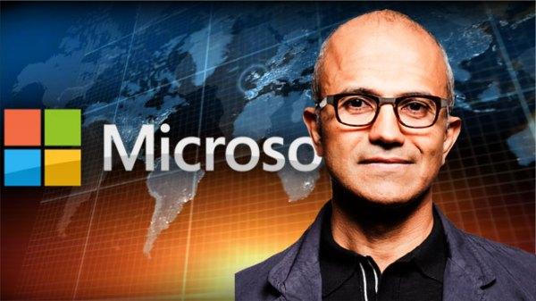 Microsoft CEO Nadella Says Mixed Reality, AI, Quantum Computing Will Shape the Future