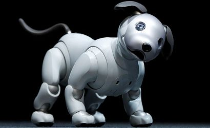 Sony Launches New AIBO Robot Dog as It Revives Pet AI Project