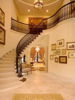 44 Beautiful and Unique Stair Design Ideas For Home