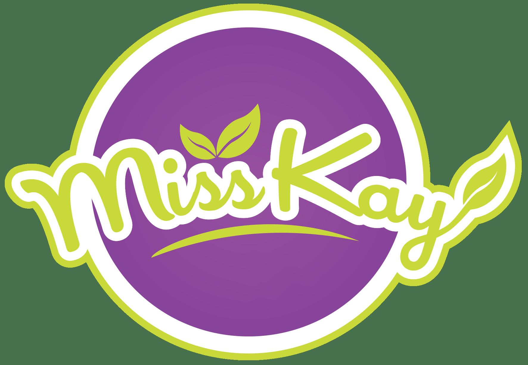 misskay.tv Logo