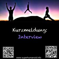 Kurzmeldung: Interview