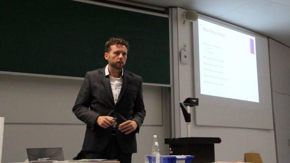 """Paleo Vortrag auf dem wissenschaftlichen Symposium """"Moderner Lebensstil - Moderne Krankheiten"""" in Schweinfurt"""