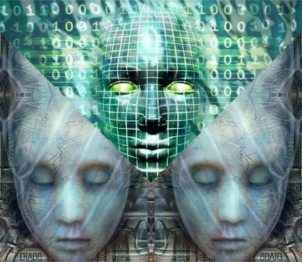 Three-cyberheads.-Artificial-intelligence.-After-Dia-Sobin.
