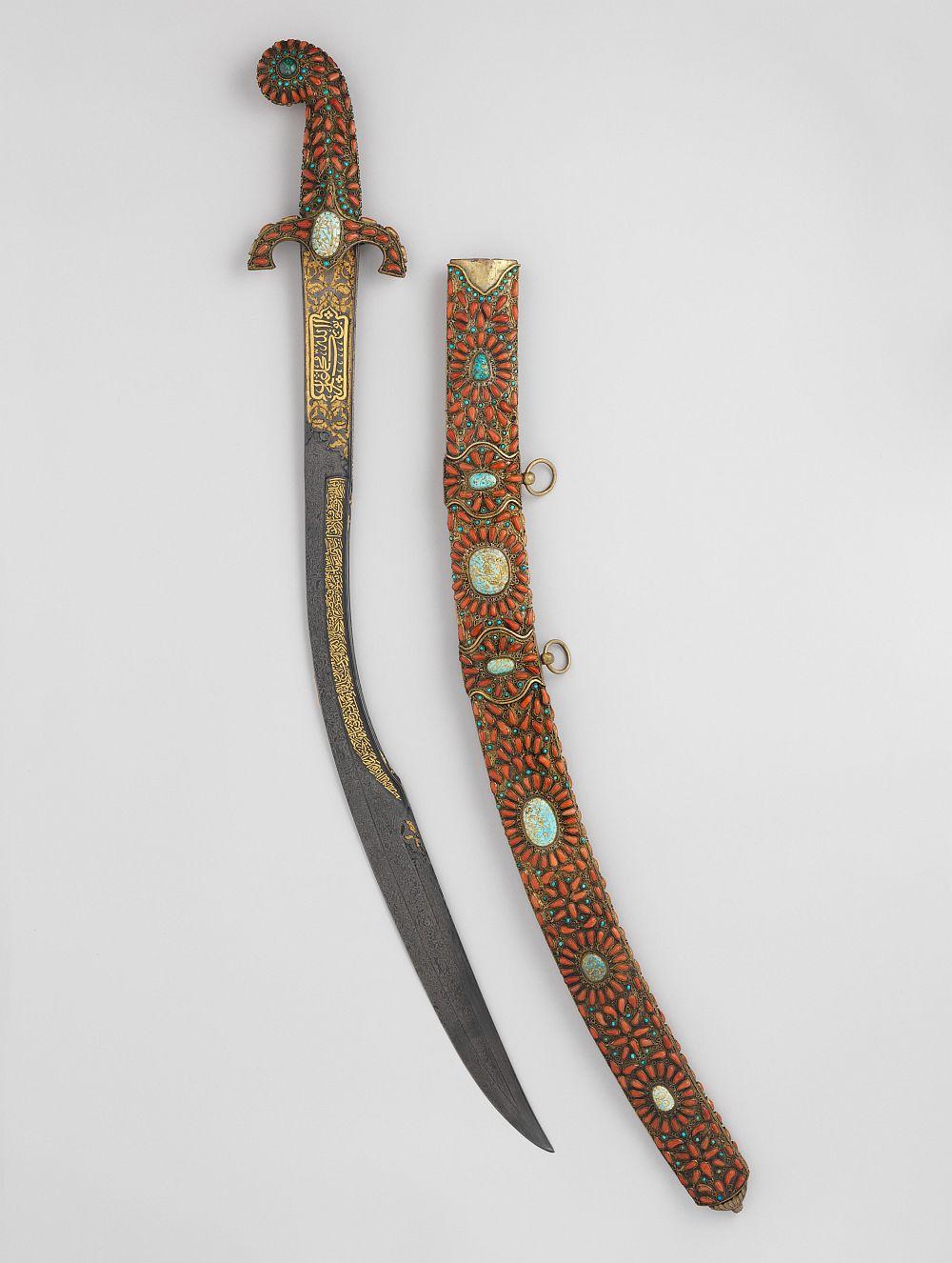Arap kılıcı