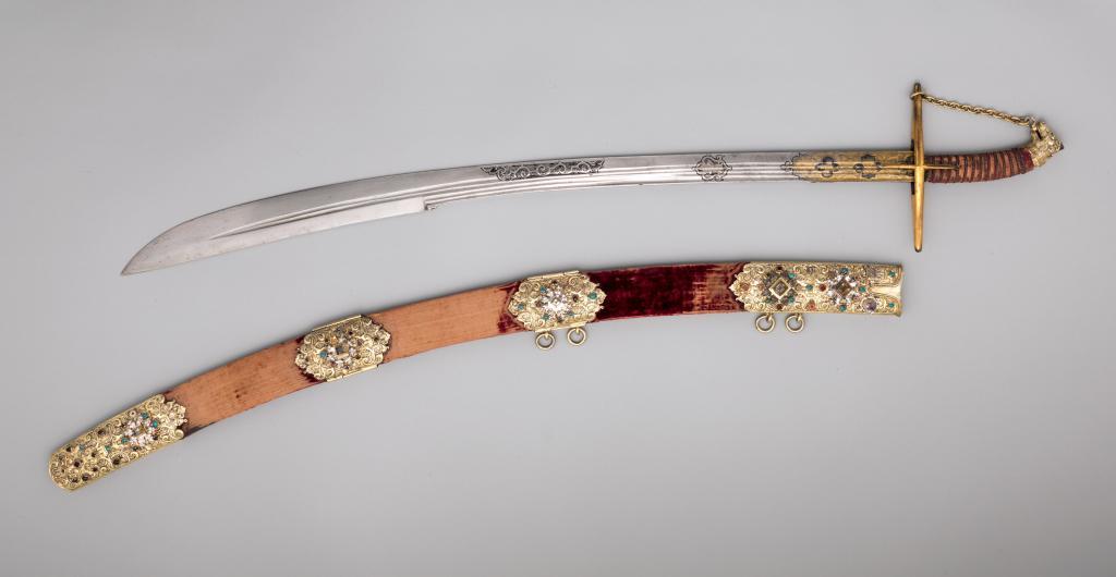Polonya kılıcı