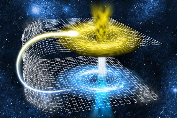 Avustralyalı bilim adamları zamanda yolculuğu kuantum parçacıkları ile taklit ettiler