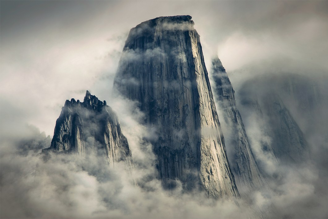 Grönland'ın kuleleri