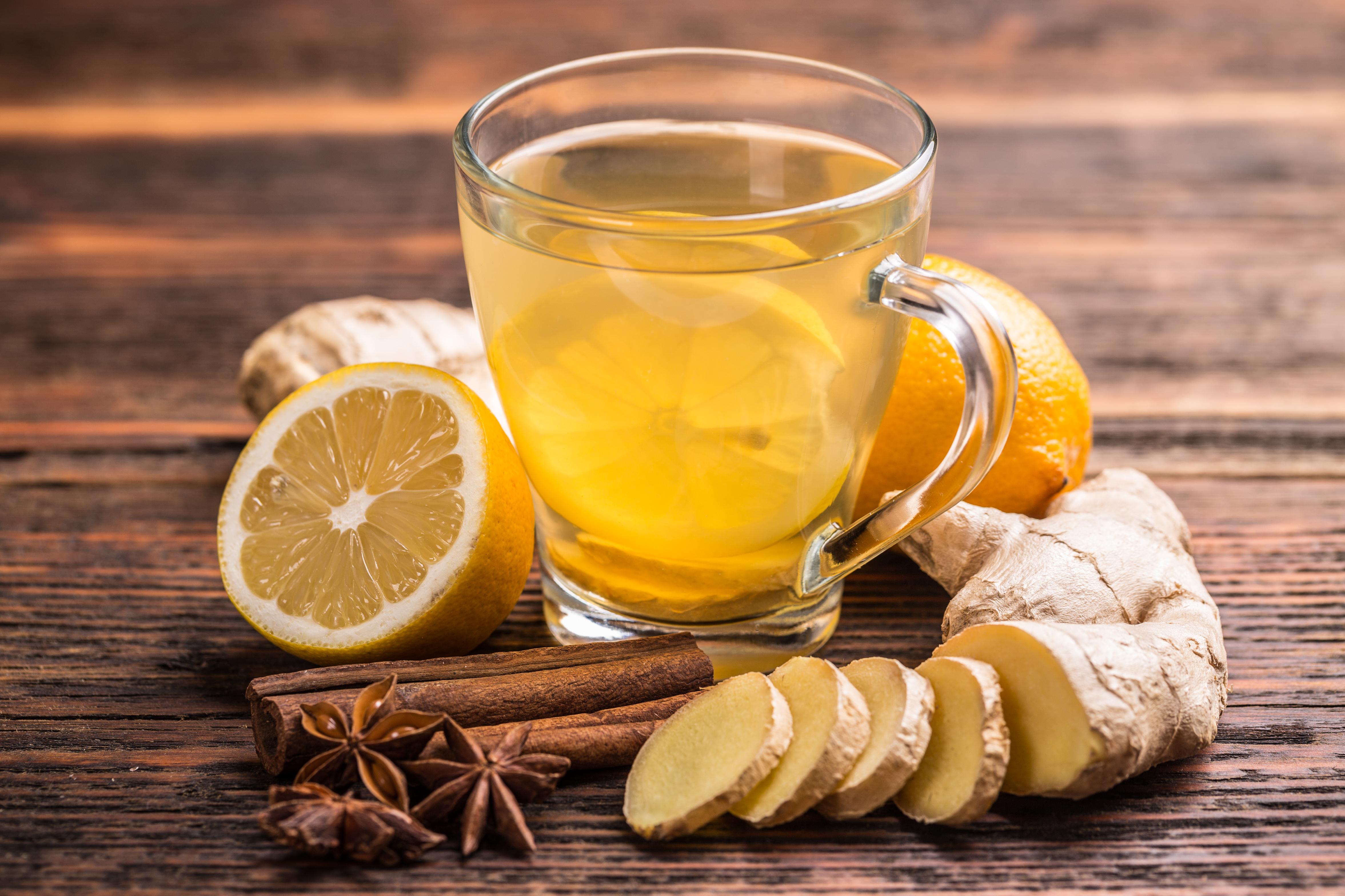 Zencefil Çayı Tüketmenin Faydaları Nelerdir