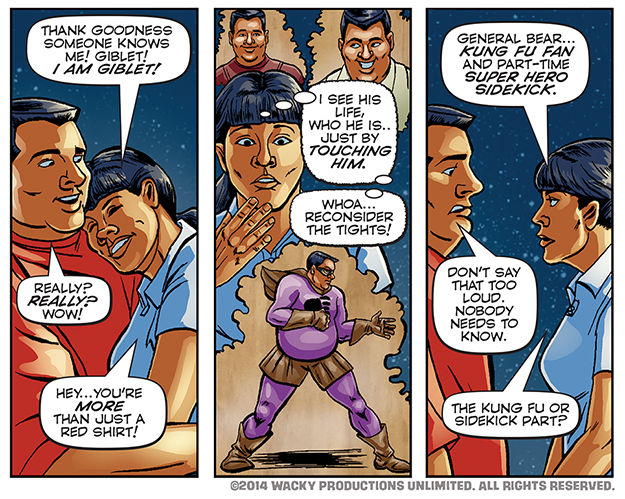 The Curse of Blud Kwan'Tum, Part 2 #06-16