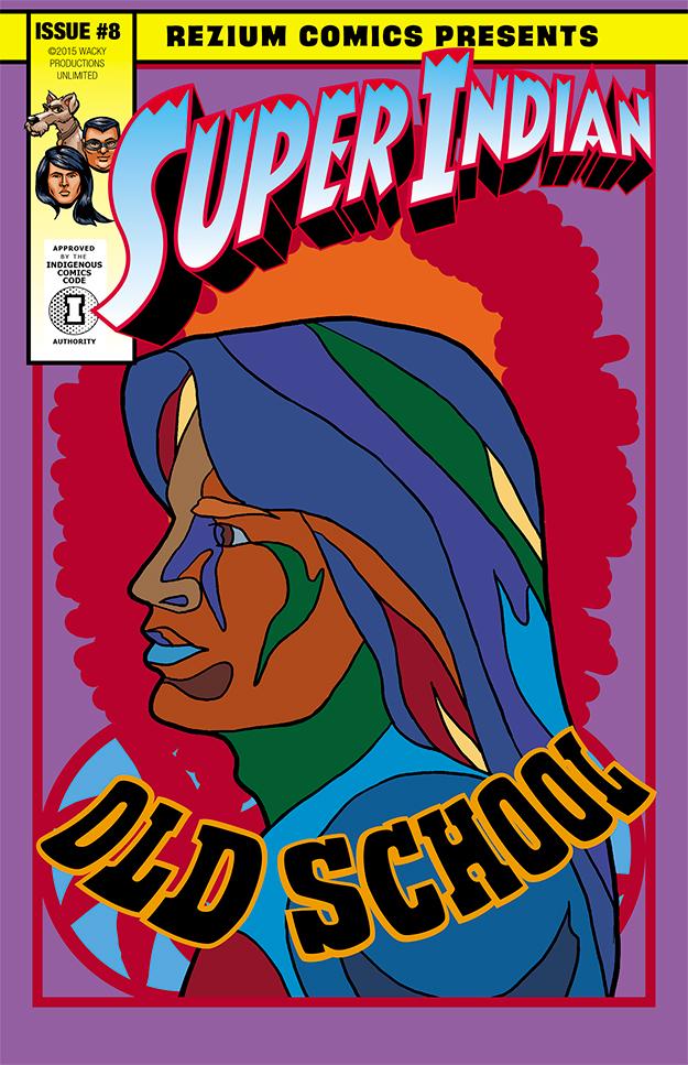 Old School #08-00