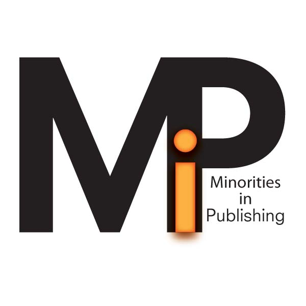 Minorities in Publishing Logo