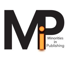 Minorities in Publishing Logo