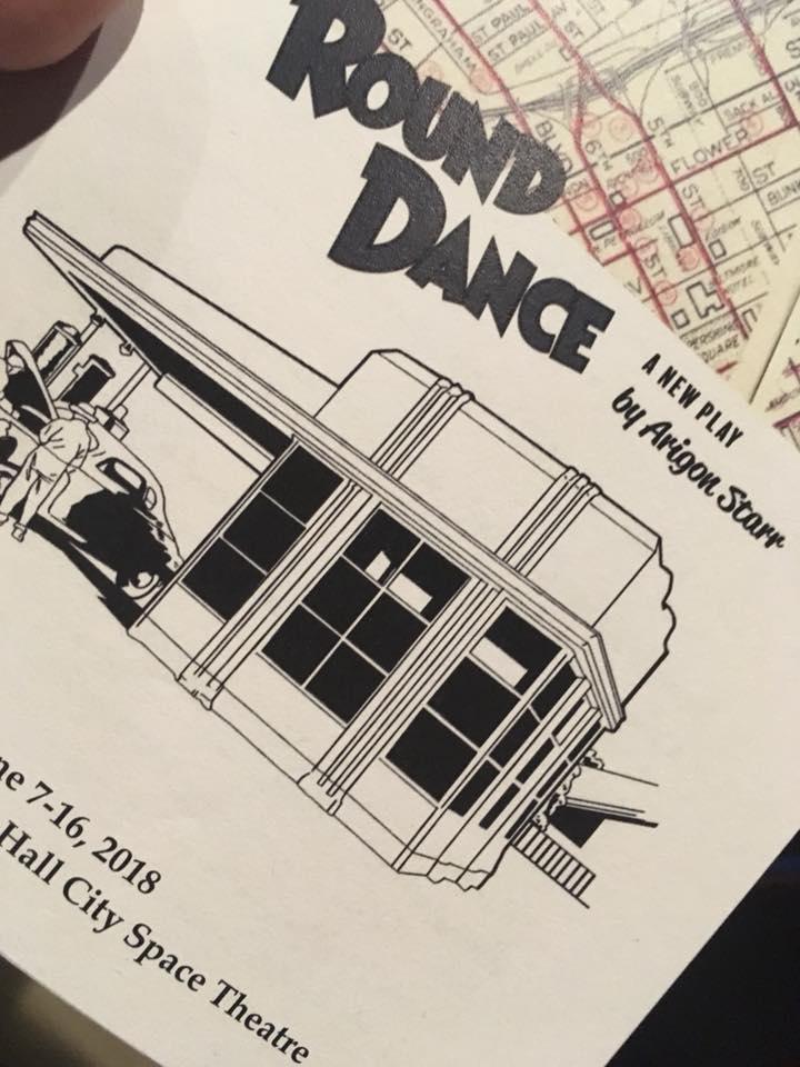 Round Dance Program
