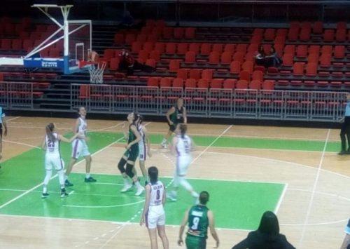 Ovog vikenda igra se 9. kolo košarkaškog prvenstva BiH za žene
