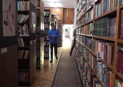 """""""Brod u planinini-pjesničke raglednice iz Zenice"""", nova knjiga u izdanju Gradske biblioteke"""