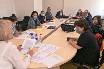 Krizni štab ZDK: Sve bolja epidemiološka situacija, za sedam dana potvrđeno 12 novih slučajeva