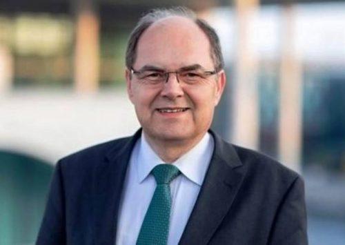 Novi visoki predstavnik: Christian Schmidt stigao u BiH