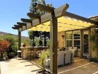 Patio Roofs and Roof Tarps | Superior Awning