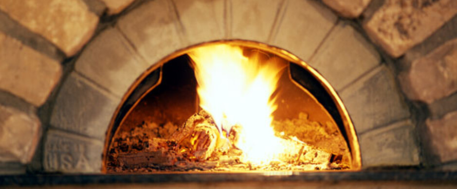 Wood Fired Oven Instructions  Superior Clay