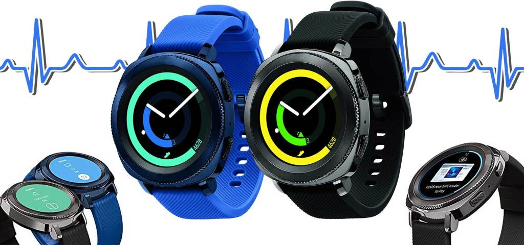 Samsung Gear Sport: The Ultimate Fitness-First Smartwatch