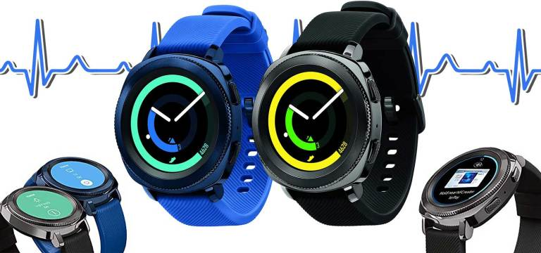 Samsung Gear Sport Review by Superior Digital News