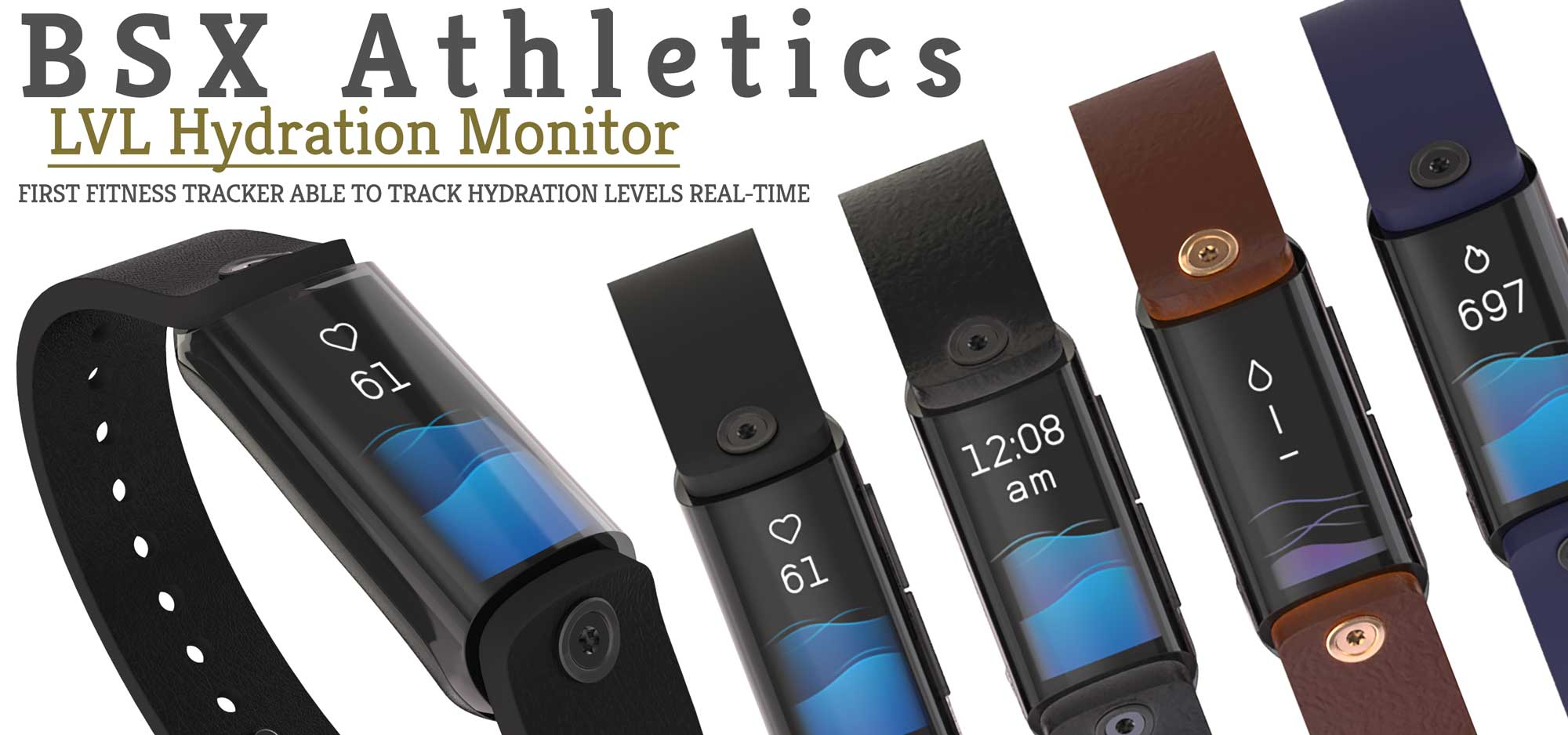 You are currently viewing BSX Athletics | The Future Of Fitness Trackers