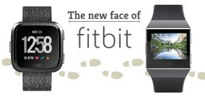 The Fitbit Versa & Ionic: Smart Fitness Made Simple
